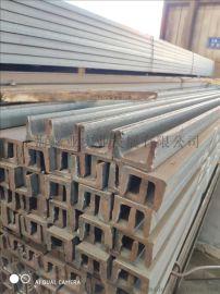 襄陽歐標槽鋼堆放注意事項詳解-UPN100