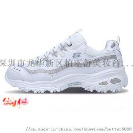 供應上海斯凱奇熊貓鞋一手貨源 工廠直銷