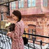 女装批发 千黛百合北京优惑女装折扣批发 品牌服装服装尾货批发市场在哪里 精品折扣女装批发