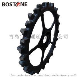 轮胎厂家批发** 90cm/97cm高 农机具轮胎植保机喷药机械