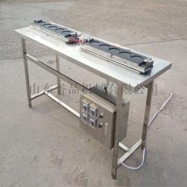 源头厂家供应全自动烟熏炉加工蛋饺机器诸城