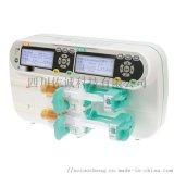 LINZ-9B雙通**道微量注射泵輸液泵
