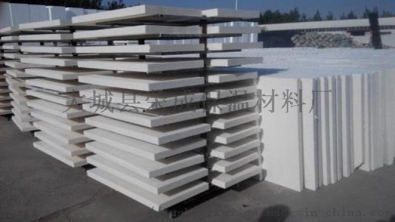 熱固型複合聚苯乙烯保溫板 與勻質板的區別