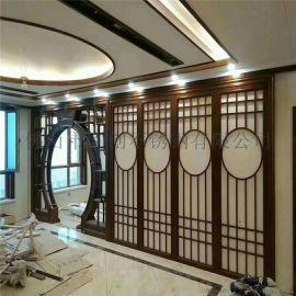 供应酒店装饰屏风定制不锈钢镜面屏风