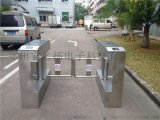 不鏽鋼 擺閘 翼閘三輥閘 景區通道閘機設備供應