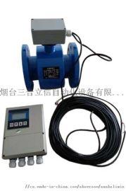分体式电磁流量计EMF8000-100