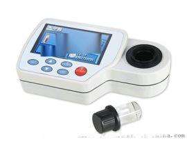 便携式高精度水中甲醛测定仪