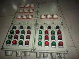 壁挂式防爆配电箱(配防雨罩)