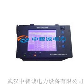ZHCH558A蓄电池在线监测及均衡系统