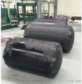 管道封堵气囊A橡胶充气气囊DN800气囊