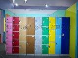 浴室更衣柜 塑料储物柜 重庆更衣柜厂家