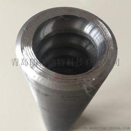 钎具连接套,中空注浆锚杆连接螺母,ISO10208