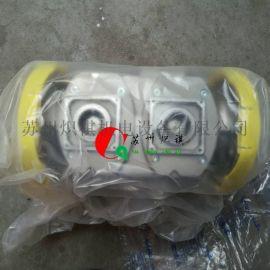 西门子燃气电磁阀VGD40.065