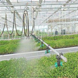 智能温室大棚 玻璃温室造价 温室大棚厂家