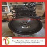 康明斯電控高壓共軌柴油發動機 ISLe375 40