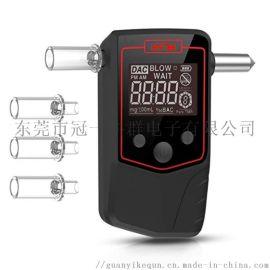 冠科AA1698 半导体酒精测试仪(可充电)