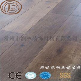 批发耐磨多层复合强化地板木供应厂家
