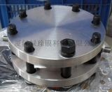 高壓耐溶劑膜分離試驗設備