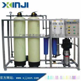 工业生产用水设备,反渗透纯水处理装置