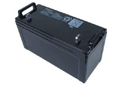 松下蓄電池LC-XA12100ST現貨價格