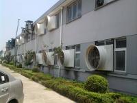 大型工业排气扇,南京通风设备,常州降温系统,环保空调厂家