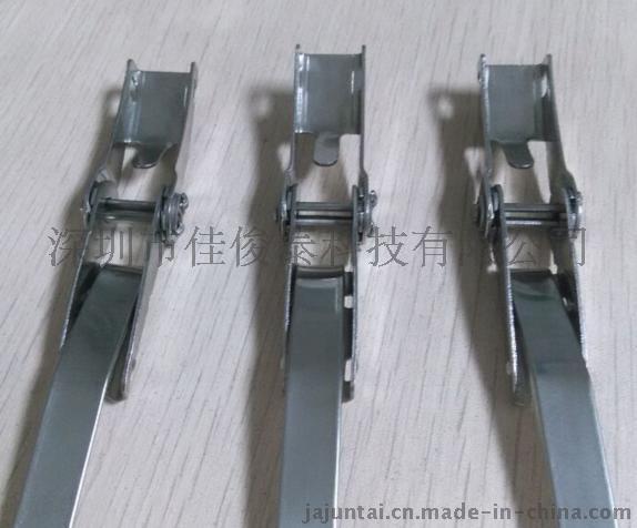 多功能不锈钢扎带 万能不锈钢扎带