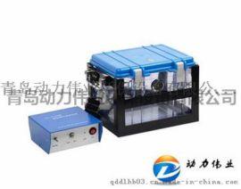 供應廣東第三方新標產品真空氣體採樣箱8L
