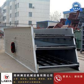 2160型圆振动筛 高效石料筛分设备
