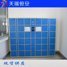 北京天瑞恒安 厂家直销人脸识别智能寄存柜
