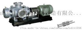 2GSB型不锈钢泵