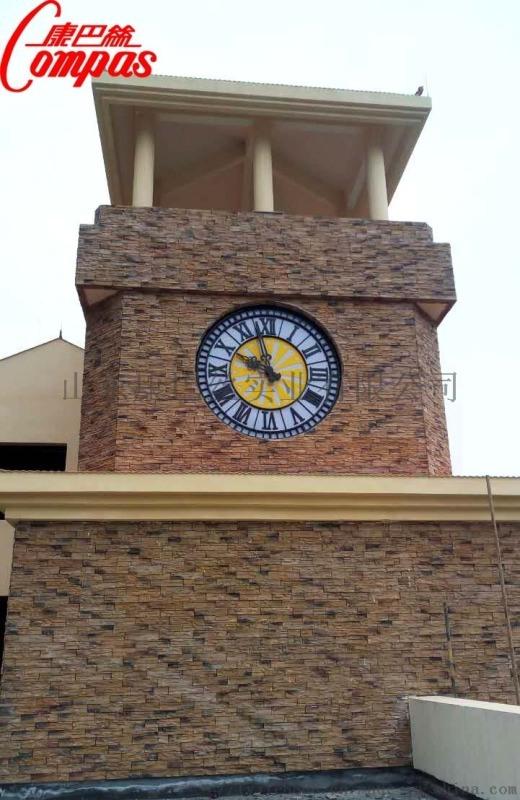 供應高性能室外(戶外)鐘錶、室外(戶外)塔鐘