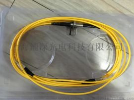 单芯光纤旋转连接器