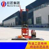 工程勘察钻机QZ-2B岩心钻机地质钻探钻孔机