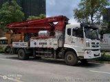 广西转让二手30米搅拌泵车