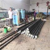 信陽 鑫龍日升 預製直埋式聚氨酯保溫管dn65/76地埋預製保溫管