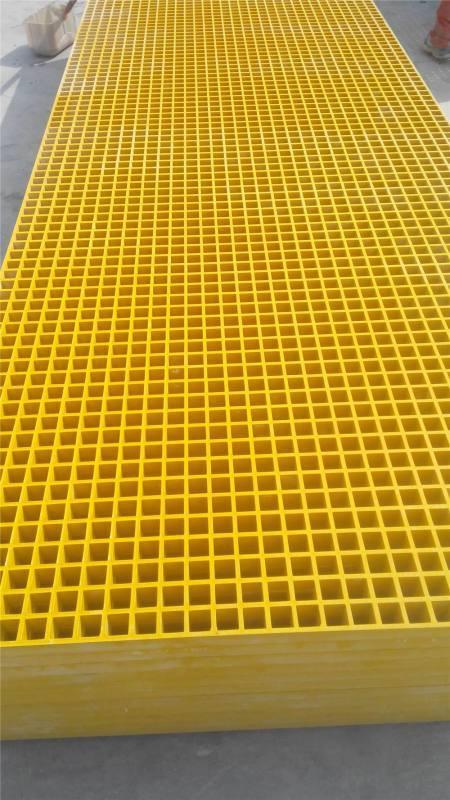 養殖廠專用格柵 玻璃鋼格柵板供應商