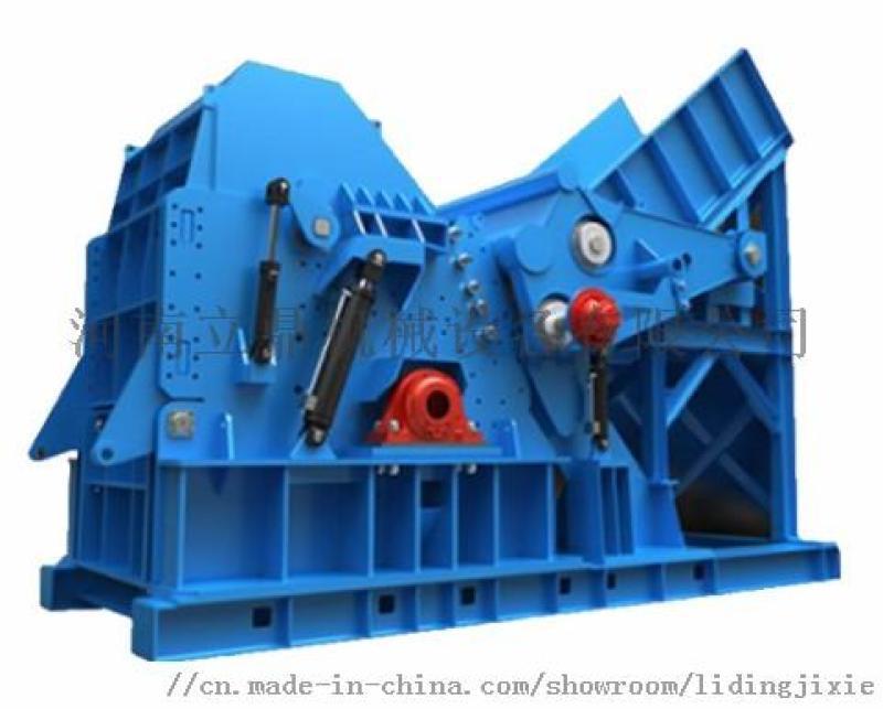 金属破碎机厂家现货直销适用于废旧金属