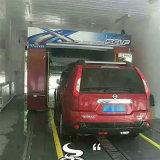 日森洗車機品牌、智慧洗車機、CF-550進口洗車機