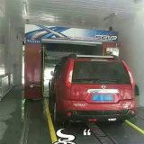 日森洗车机品牌、智能洗车机、CF-550进口洗车机