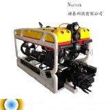 海洋工程设备300米水下机器人