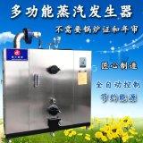 生物质颗粒锅炉 餐饮配套蒸气发生器