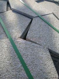 浙江欢迎的冰裂石材-园林小区广场