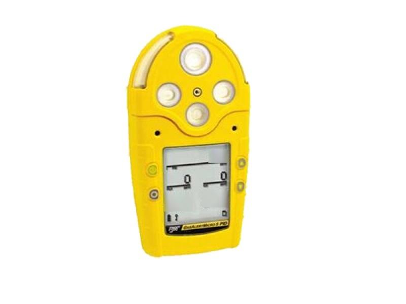 M5攜帶型復合氣體檢測儀+FA復合氣體檢測儀