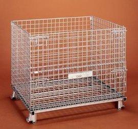 专业供应折叠仓储笼生产