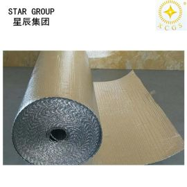 苏州工厂  保温隔热材料小气泡隔热材料