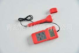 青岛瓦楞纸箱水分计,纸筒水分测量仪MS7200+