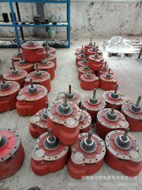 2t电动葫芦变速箱 跑车轮齿轮变速 葫芦起升减速机