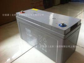 FIAMM非凡12SP120 12V120AH太阳能直流屏UPS/EPS电源 铅酸蓄电池