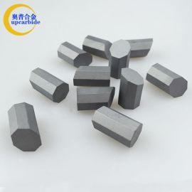 YG8C直径9*15mm硬质合金小八角钻头