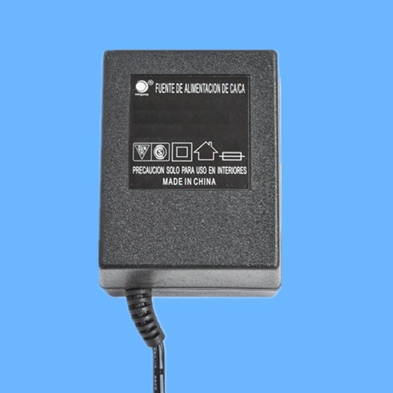 DC12V 350mA阿根廷认证电源 IRAM电源